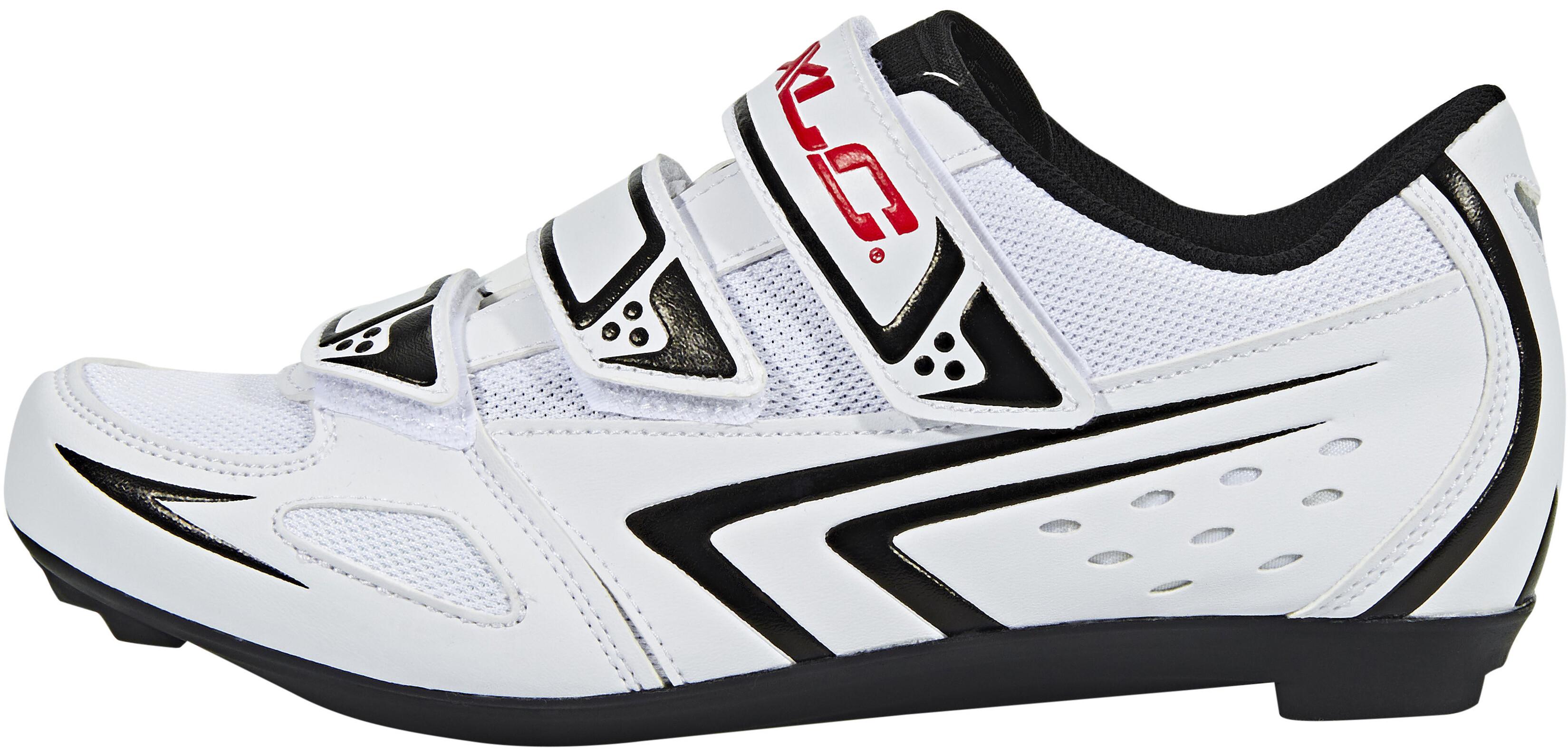 937187959da6a0 XLC CB-R04 - Chaussures - blanc - Boutique de vélos en ligne ...